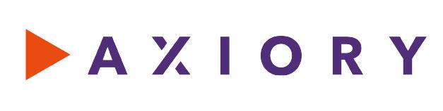 AXIORYの公式サイト