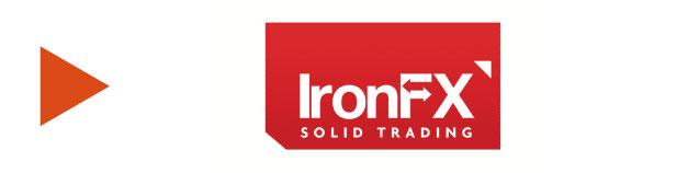 IronFXの公式サイト