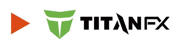 TITANFXの公式サイト